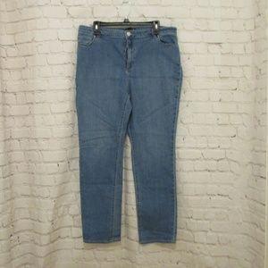 Susan Graver Jeans